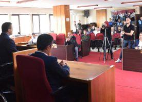 Çan Belediye Başkanı Bülent Öz'den Belediyenin Ekonomik Tablosu Hakkında Önemli Açıklamalar
